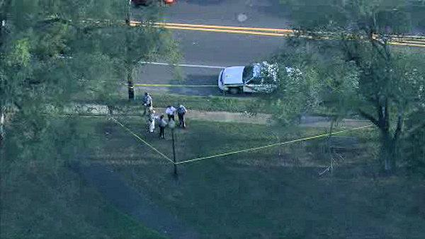 Man's body found in Maple Shade pond