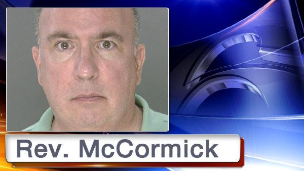 Phila. priest charged with 1997 sex assault