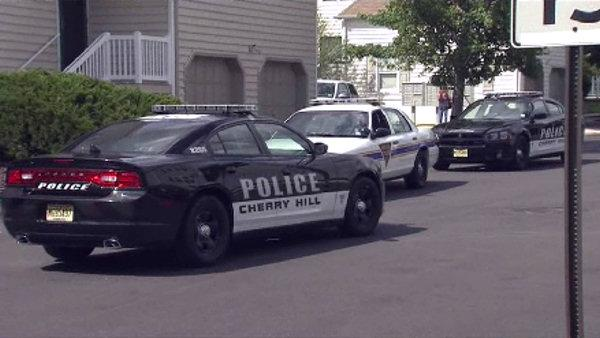 4 sought in Cherry Hill home invasion
