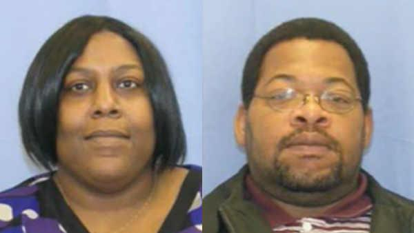 Delco case workers charged in $300K fraud
