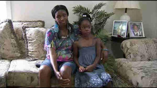 7-year-old calls 911, saves mother's life
