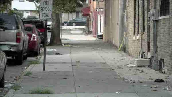 Nicetown, Pennsylvania - RoadsideThoughts