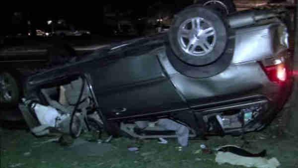 Children injured in crash, mom charged with DUI