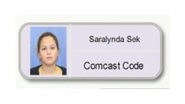 Suspects in Comcast scheme