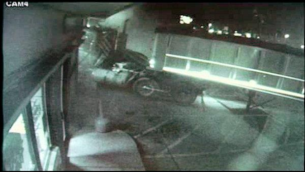 Truck hits beer distributor in Pa. crash