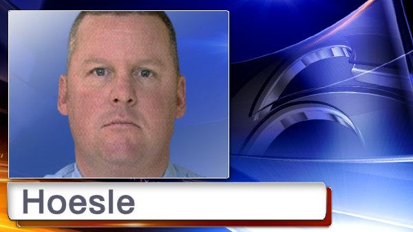 Phila. officer arrested in cable theft ring