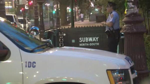Broad St Line reopens after person killed by train