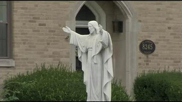 Thief strikes 2 Delco churches in 1 day