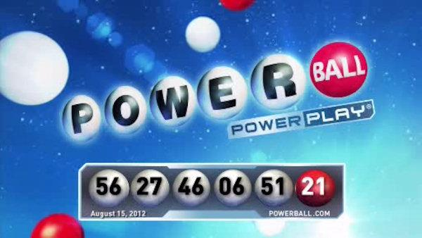 $1 million Powerball tickets sold in Pa., NJ
