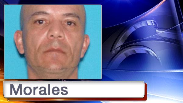 Machete attack suspect shot by police in NJ