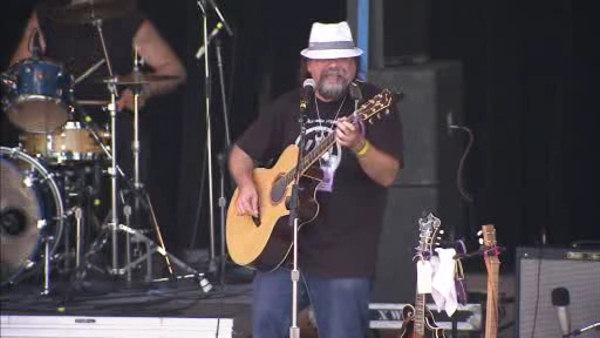 Phila. Folk Festival kicks off in Schwenksville