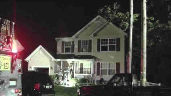 15-year-old charged with setting house fire in Clayton