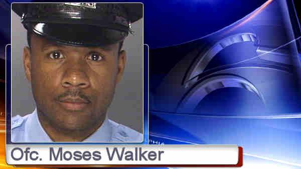 Reward up to $35,000 in Phila. officer's murder