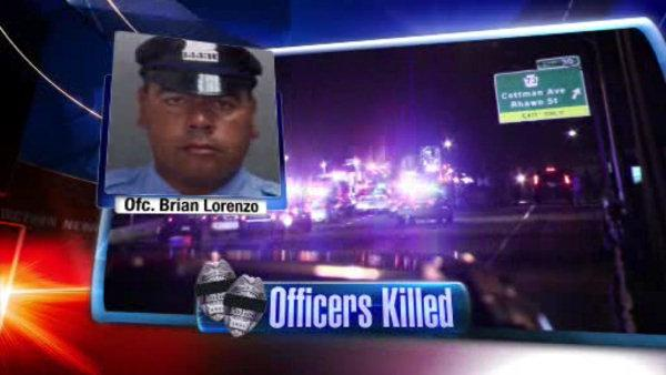 Recent line-of-duty deaths of Philly officers