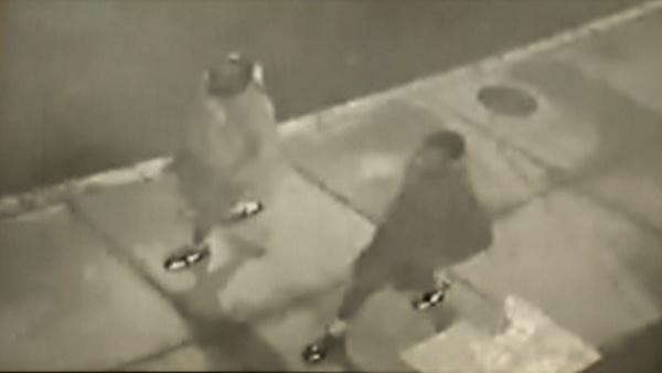 New video of suspects in Phila. cop killing