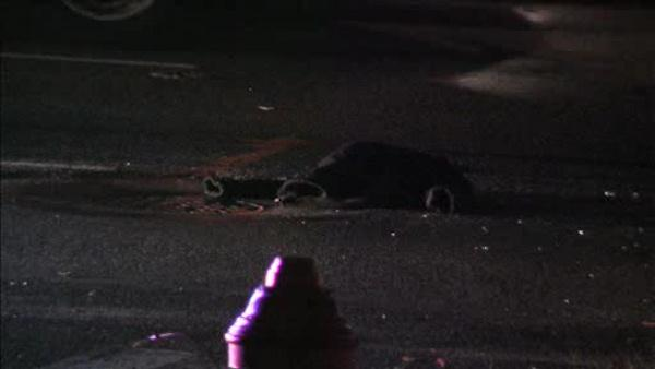 1 dead in Roosevelt Blvd. hit-and-run