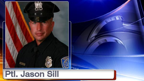 Police: Body found off Wildwood, NJ is missing officer