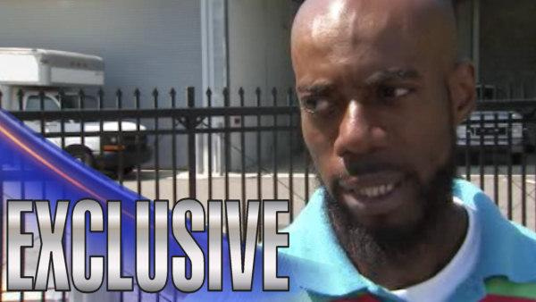 Admitted burglar surrenders at 6abc
