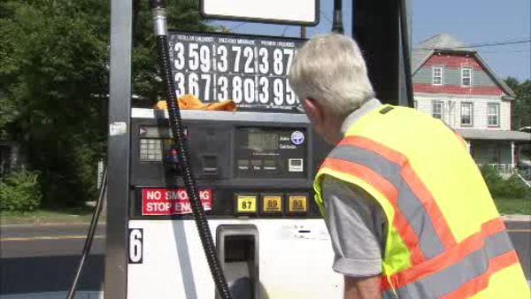 Gas prices on the rise, inspectors make surprise visits