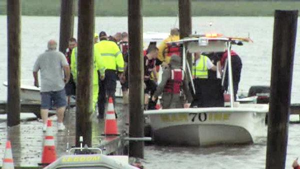 Body of missing boater recovered in Delaware County