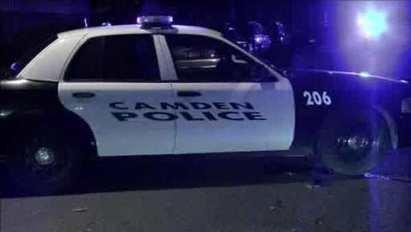 Man killed in Camden shooting ID'd