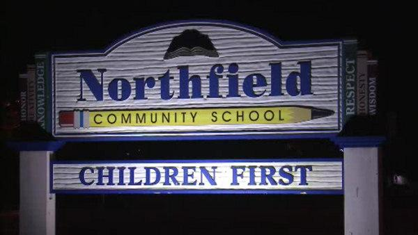 Mold keeps Northfield, N.J. school from opening