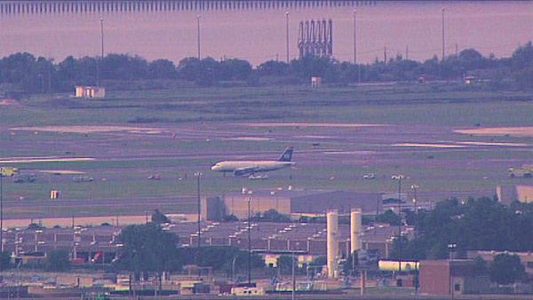 Security incident at Philadelphia International Airport