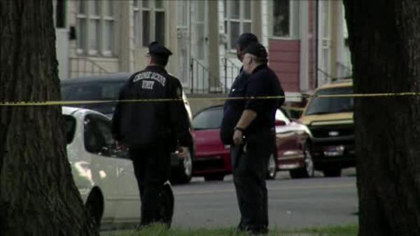 Man shot in the head by Phila. officer