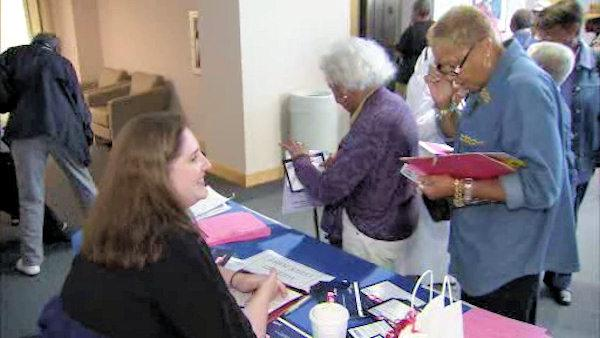 Educating seniors about Pa.'s Voter ID Law