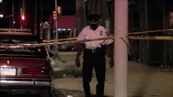 Man shot in the chest in Tioga-Nicetown