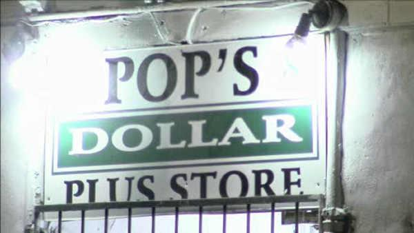Store owner shot at close range in Germantown