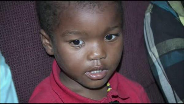 3-year-old helps save his aunt's life in Delaware