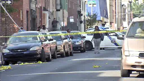 Boy, 16, shot and killed in Point Breeze section of Philadelphia