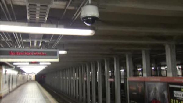 Video helps ID SEPTA shooting suspect