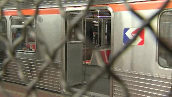 Suspect charged as an adult in SEPTA shooting
