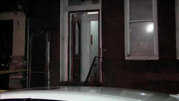 Man stabbed in the head in Hunting Park