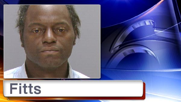 Police: Homeless man raped unconscious woman in Center City