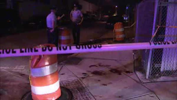 Man critical in Phila. police-involved shooting