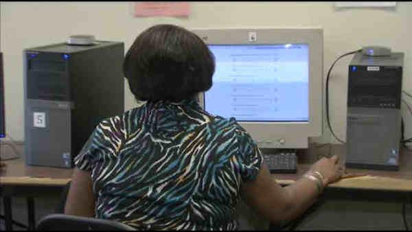 Unemployment numbers encouraging to local job seekers