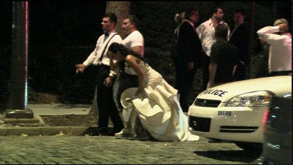 Uncle of bride dies after Phila. wedding brawl