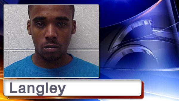 Police: Delco dad left daughter, 1, to go rob homes