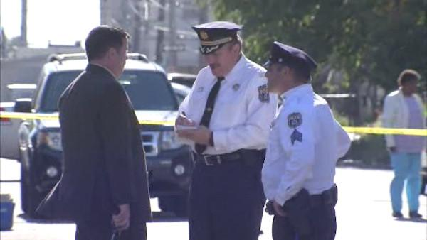 Police: Man shot 10 times in SW Philadelphia