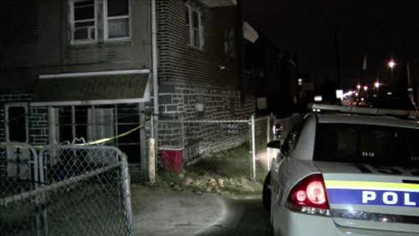 Man shot protecting girlfriend in NE Philadelphia