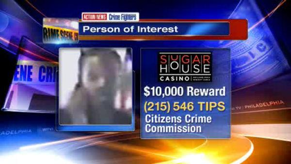 $10K reward for Sugar House stickup suspects