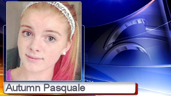 $10,000 reward in Autumn Pasquale case
