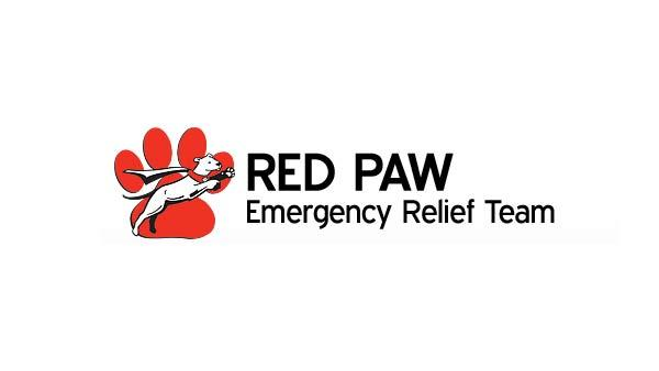Shelter Me: Red Paw Emergency Relief Team