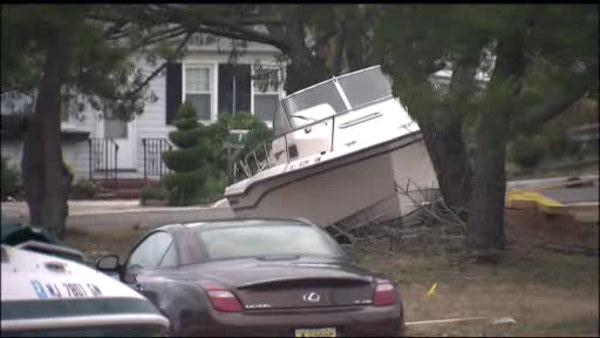 Residents say LBI looks like a 'war zone'