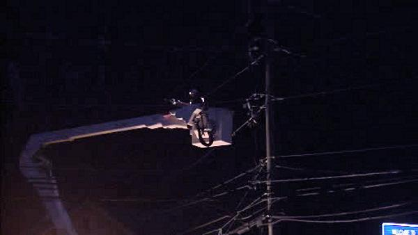 Thousands remain without power in Bucks, Montco