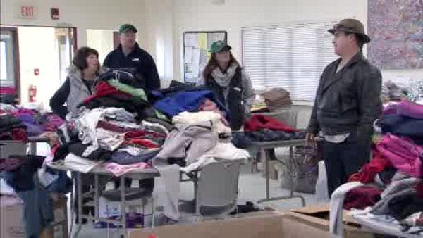 Supplies given for Sandy victims in Atlantic Co.