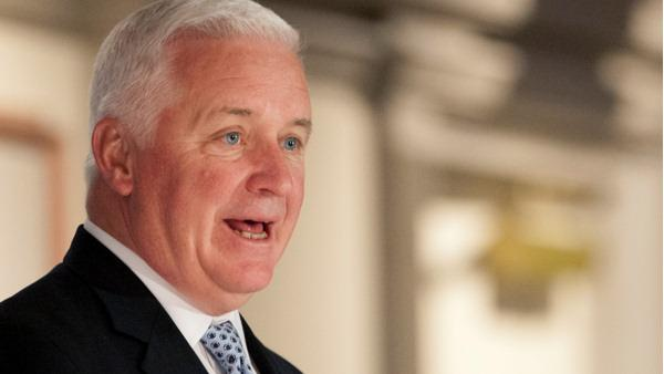 Corbett: Pa. won't set up own health care exchange